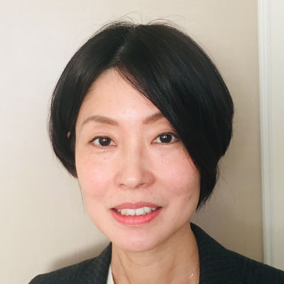 ヘルスコーチ 新井綾子